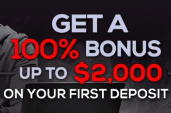 Americas Cardroom bonus banner