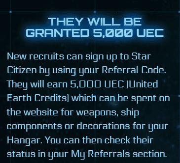 star citizen invite