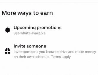 uber eats invite