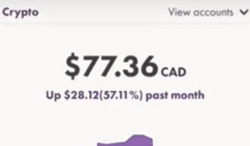 wealthsimple reward