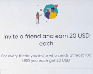 Worldremit Invite