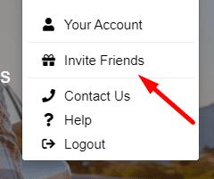 Offtherecord invite