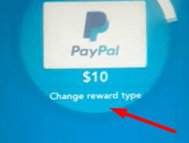 shopkicks reward